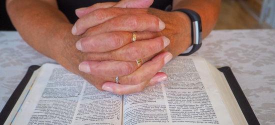Mobiliserer i bønn
