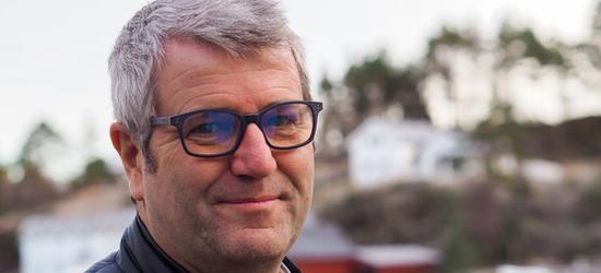 Hør John Ivar Trannums tale fra møte 10. november