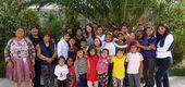 20.000 kroner  til hardt pressa barneheimar i Bolivia